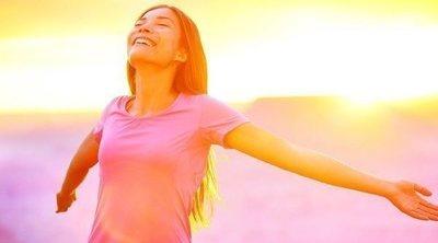 Consigue ser feliz los 365 días del año