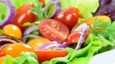 Dieta y nutrición en personas de más de 60 años, ¿qué debes saber?