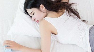 Cómo dormir mejor con yoga Nidra