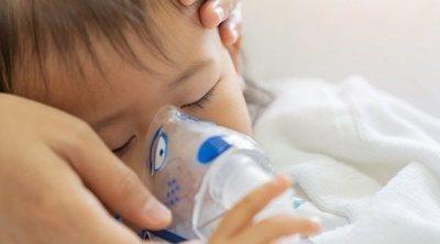 Cómo debe ser la dieta de un niño con neumonía