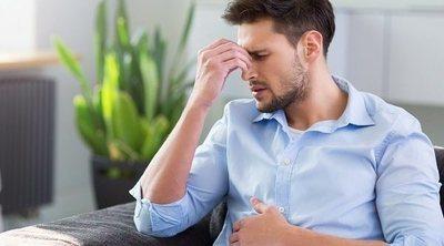 Cómo calmar un malestar estomacal a causa de los nervios