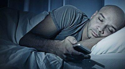 Hábitos que te hacen dormir mal