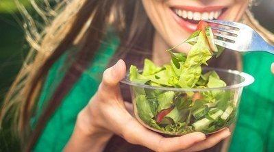 Cómo convencer a tu cuerpo de que necesita menos comida