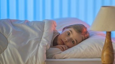Temblores nocturnos infantiles