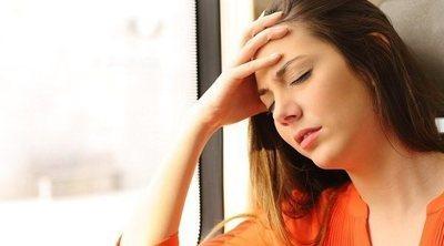 Cuáles son los efectos secundarios del Nurofen