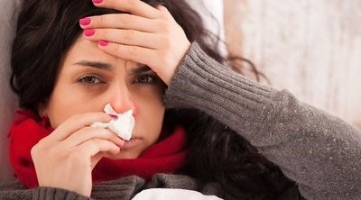 Síntomas parecidos a la gripe después de la cirugía de hernia