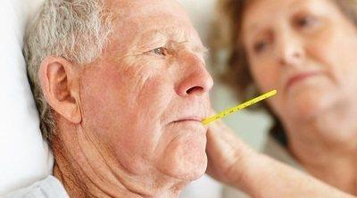Síntomas de la pulmonía bilateral oneumonía doble