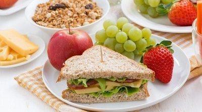 Cuántas calorías debe consumir una persona sedentaria