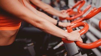 Cuántas calorías quemas con 30 minutos de bicicleta