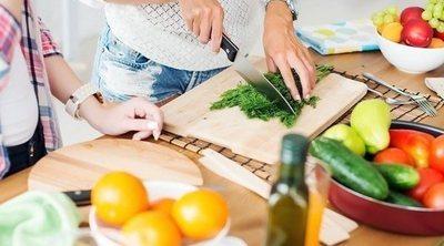 Mantener una buena nutrición después de padecer neumonía