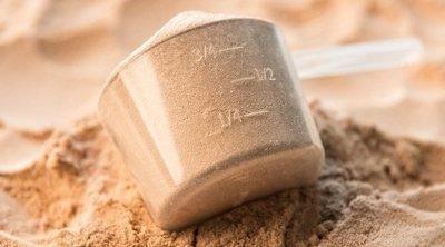 Proteína en polvo, ¿es buena opción para los niños?