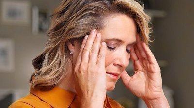 Síntomas que NO son normales cuando te duele la cabeza