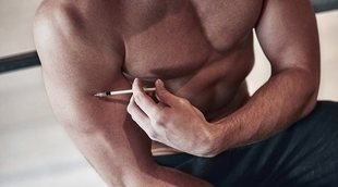 Los efectos secundarios mentales de los esteroides