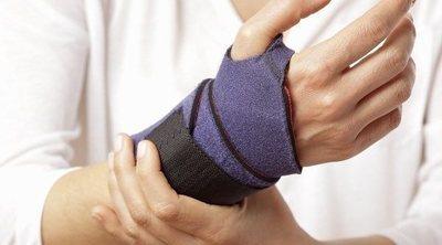 Ejercicios para la tendinitis en los dedos