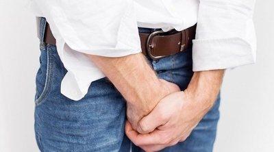¿Tienes la próstata infectada?