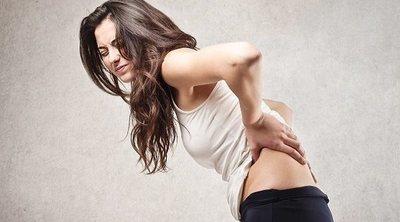 Ovulación y dolor de espalda, ¿qué relación tienen?