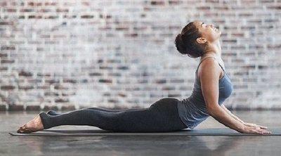 Mejora tu orgasmo con estas posiciones de yoga