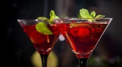 Los cócteles alcohólicos con más calorías