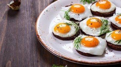 Alimentos con mala reputación que no son malos para tu salud