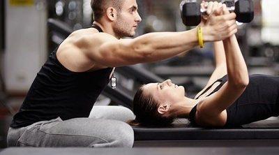 Riesgos de entrenar con demasiada frecuencia para el crecimiento muscular