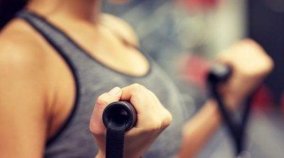 Cómo crecen los músculos