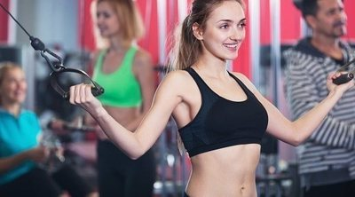 Cuánto debes descansar para un buen crecimiento muscular