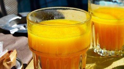 4 alimentos para combatir el resfriado