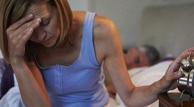 Cómo la privación del sueño afecta a tu cerebro