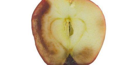 ¿Es perjudicial si se oxida la fruta?
