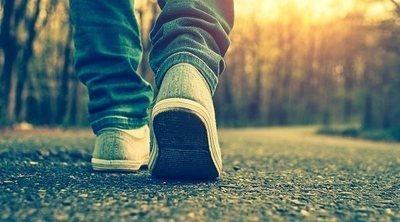 Caminar y correr alternativamente: ¿quema más grasa?