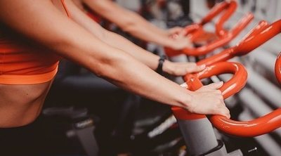 Qué máquinas de gimnasio puedes usar durante el embarazo