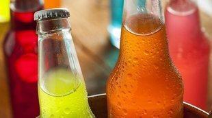 Las bebidas más calóricas que debes evitar