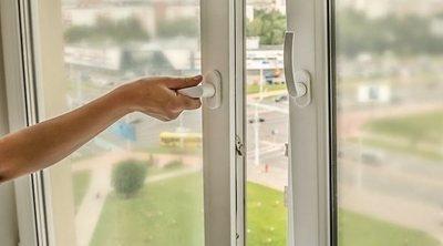 La importancia de ventilar la casa a diario