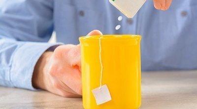 ¿Es buena la sucralosa para la salud?
