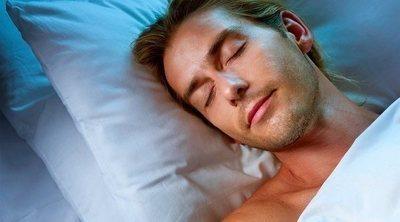 Calorías quemadas durante 8 horas de sueño