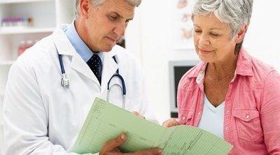 Señales de la menopausia en mujeres de más de 50 años