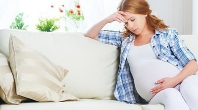 Cómo lidiar con el dolor y muerte durante el embarazo
