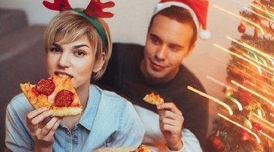 Cómo reducir las calorías en el menú de Navidad