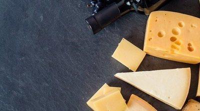 Cuánto queso puedes comer al día