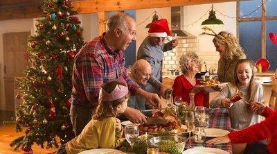 Evita los efectos negativos de la Navidad en tu salud con estos trucos