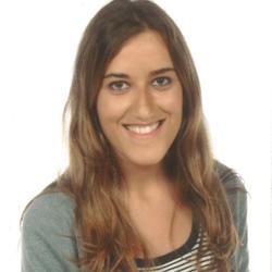 Sara Menéndez
